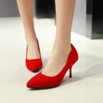 Preorder รองเท้าแฟชั่น สไตล์เกาหลี 32-43 รหัส 9DA-3357