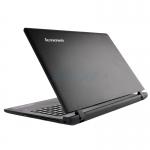 Notebook Lenovo IdeaPad100-80MJ00LDTA (Black)