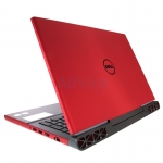 Notebook Dell Inspiron N7566-W56755716TH (Red)