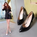 Preorder รองเท้าแฟชั่น สไตล์เกาหลี 31-43 รหัส 9DA-7567