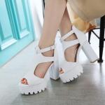 Preorder รองเท้าแฟชั่น สไตล์เกาหลี 32-43 รหัส 9DA-9957