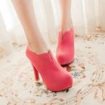 Preorder รองเท้าแฟชั่น สไตล์เกาหลี 32-43 รหัส 9DA-3439