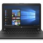 Notebook HP 14-bp064TX (Black)
