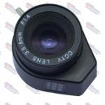 WLA006 : ออโต้ ไอริส 3.5-8mm.