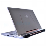 Notebook Asus G752VT-GC090T (Gray)