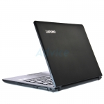 Notebook Lenovo IdeaPad110-80UC001MTA (Black)
