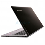 Notebook Lenovo IdeaPad300-80Q700GGTA (Black)