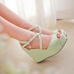 Preorder รองเท้าแฟชั่น สไตล์เกาหลี 32-43 รหัส 55-2812