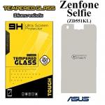 ฟิล์มกระจก Asus ZenFone Selfie (ZD551KL)
