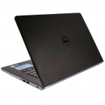 Notebook Dell Inspiron N3459-W561077TH (Black)