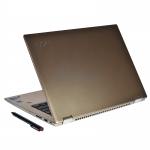 Notebook Lenovo Yoga520-80X800YPTA (Gold)