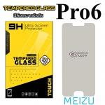 ฟิล์มกระจก Meizu Pro 6