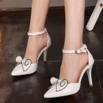 Preorder รองเท้าแฟชั่น สไตล์เกาหลี 31-43 รหัส 9DA-2886