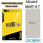 ฟิล์มกระจก Alcatel idol3 4.7