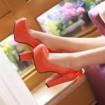 Preorder รองเท้าแฟชั่น สไตล์เกาหลี 34-43 รหัส 9DA-6898