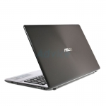 Notebook Asus A550JX-XX142D (Grey Plastic)