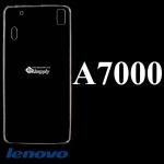 เคส Lennovo A7000 ซิลิโคน สีใส
