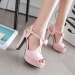 Preorder รองเท้าแฟชั่น สไตล์เกาหลี 34-39 รหัส N5-8813