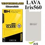 ฟิล์มกระจก Lava Iris 560