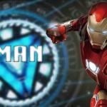 ไอรอนแมน (Iron-man)