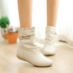 Preorder รองเท้าแฟชั่น 34-39 รหัส 9DA-1246