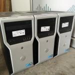 Dell Precision T1600 Xeon+Quodro 600
