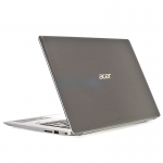 Notebook Acer Swift SF314-52-538U/T005 (Silver)