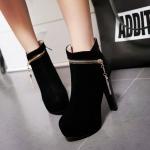 Preorder รองเท้าแฟชั่น สไตล์เกาหลี 34-43 รหัส 9DA-0233