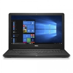 Notebook Dell Inspiron 3576-W566915149TH (Black)