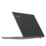 Notebook Lenovo IdeaPad320-80XU002JTA (Black)