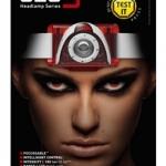 Led Lenser SEO5 #Red