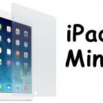 ฟิล์มกระจก iPad mini 1/2/3