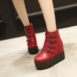 Preorder รองเท้าแฟชั่น สไตล์เกาหลี 34-43 รหัส 9DA-9306