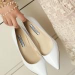 Preorder รองเท้าแฟชั่น สไตล์เกาหลี 34-43 รหัส 9DA-9011