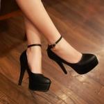 Preorder รองเท้าแฟชั่น สไตล์เกาหลี 32-43 รหัส 9DA-9191