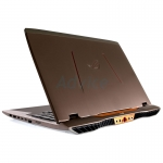 Notebook Asus GX700VO-GC009T (Gray)