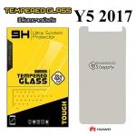 ฟิล์มกระจก Huawei Y5 2017