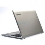 Notebook Lenovo IdeaPad320-80XG008HTA (Gray)