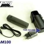 YAM 100 - ระบบนาฬิกายาม ตรวจสอบยามอย่างเป็นระบบ (ราคารวม Vat 7% )