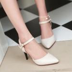 Preorder รองเท้าแฟชั่น สไตล์เกาหลี 31-43 รหัส 9DA-8932