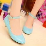 Preorder รองเท้าแฟชั่น สไตล์เกาหลี 34-47 รหัส 9DA-6920