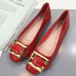Preorder รองเท้าแฟชั่น สไตล์เกาหลี 35-42 รหัส BS-8815