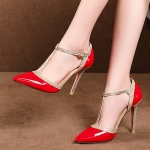 พรีอเดอร์ รองเท้าไซส์ใหญ่ 31-47 รหัส Y-7235