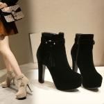 Preorder รองเท้าแฟชั่น สไตล์เกาหลี 33-43 รหัส 9DA-6159