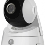 HIKVISION DS-2CD2Q10FD-IW Mini PTZ Network Camera with IR 1MP