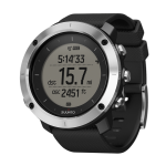 SUUNTO TRAVERSE # BLACK