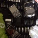 Blackberry ยกกอง คลิ๊ก!!