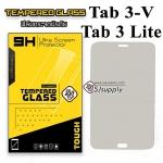 ฟิล์มกระจก Samsung Tab 3 V-Lite/T111/T116