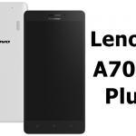 ฟิล์มกระจก Lenovo A7000 Plus