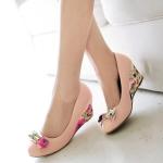 Preorder รองเท้าแฟชั่น สไตล์เกาหลี 32-43 รหัส 9DA-1293